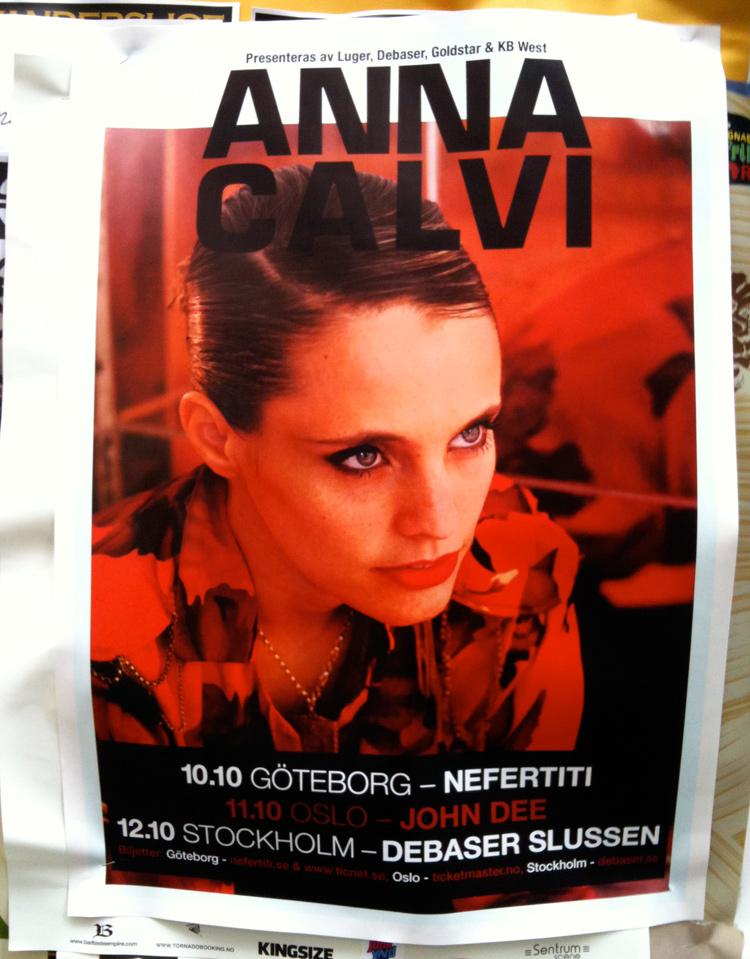 Street Posters II