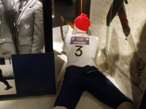 Olympic Museum Shooting Exhibit Norway