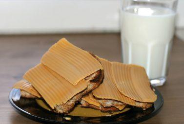The Norwegian Phenomenon of Brown Cheese