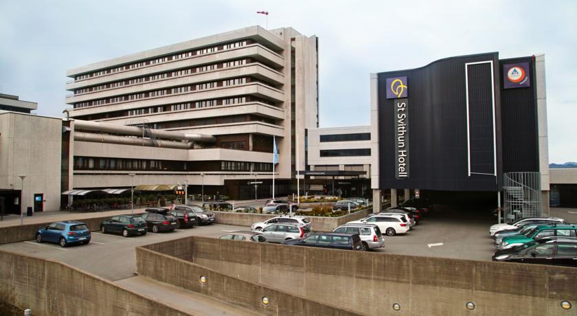 Stavanger budget hotel