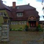 House on Ankerveien, Oslo