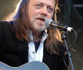 Lillebjørn Nilsen