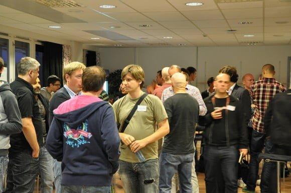 Startup Weekend Oslo