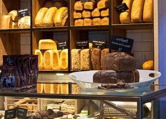Norwegian bakery