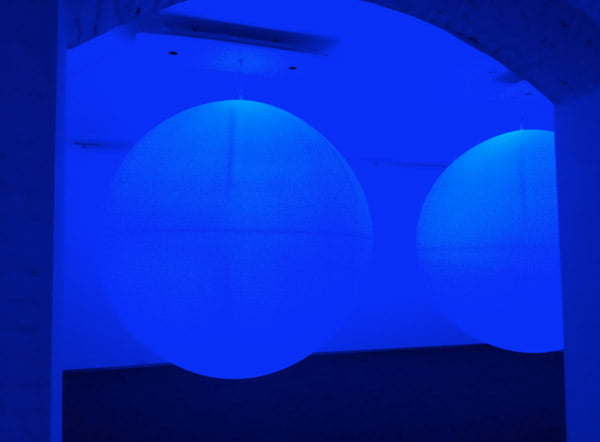 Light Therapy - Blue