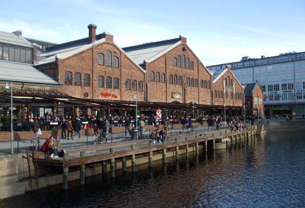 Solsiden, Trondheim