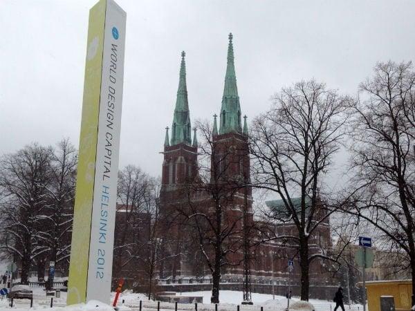 Helsinki Design Capital