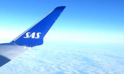 SAS jet
