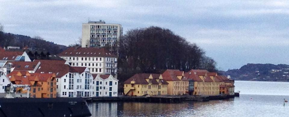 Historical Bergen