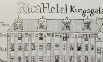 Kungsgatan Hotel