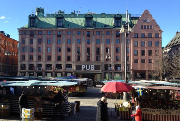 PUB Department Store