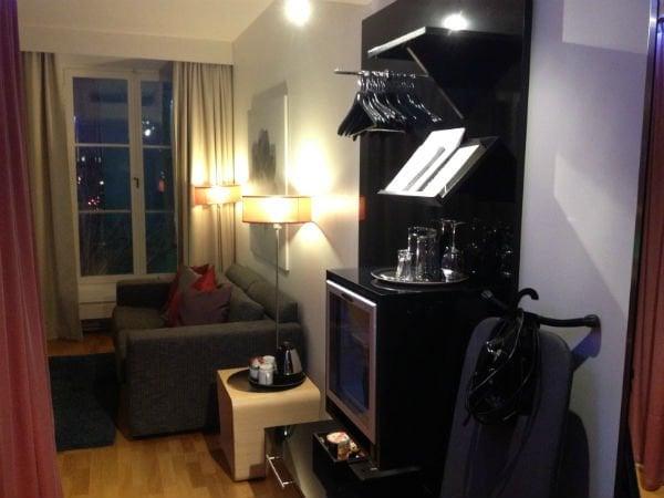 Rica Hotel Kungsgatan Stockholm