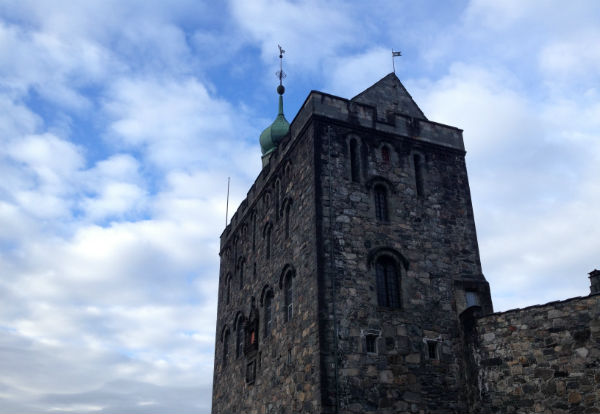 Bergen Festning