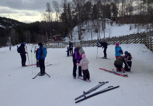 Skullerud Skiskole