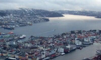 Bergen events