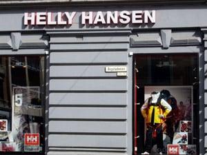 Helly Hansen Oslo