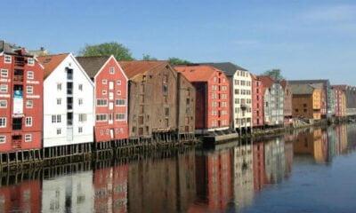 Events in Trondheim