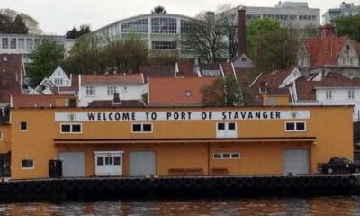 Living in Stavanger