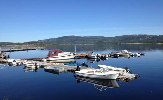 Eidestranda, Norway