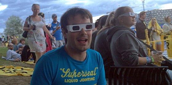 Me in 3D
