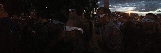 3D at Øya Festival