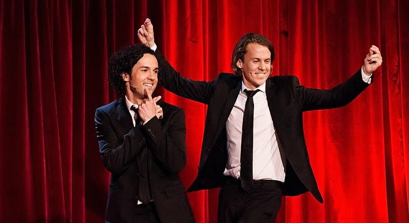 What Does The Fox Say Ylvis What Does The Fox Say