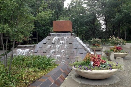 Loring Park, Minneapolis