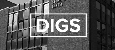 DIGS logo