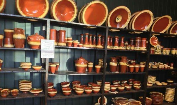 Potteriet Røros