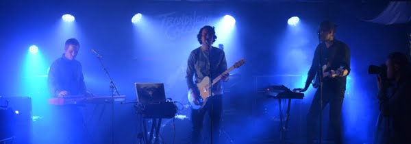 The Fjords at the Yacht Club