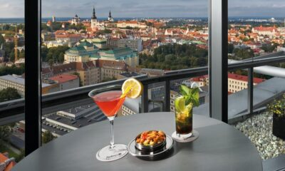 Radisson Lounge 24 Tallinn