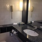 Radisson Blu Sky Bathroom