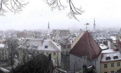 A Weekend in Tallinn