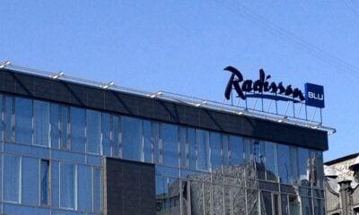 Radisson Blu Riga