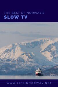 Norway's Slow TV