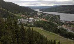 Åre Sweden