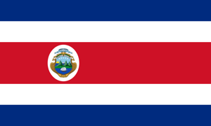 Costa Rica Norway