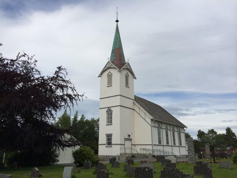Lånke Church
