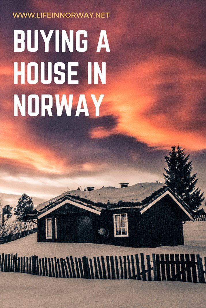 Buying a house in Norway: An interview with a real estate broker in Norway