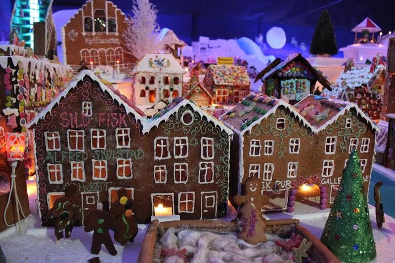 Christmas Markets in Norway