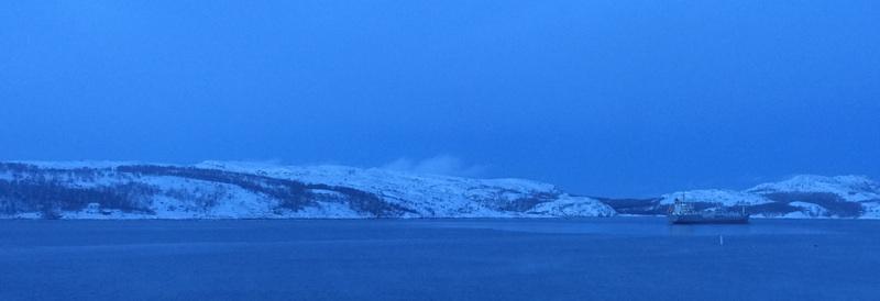 Bøkfjorden