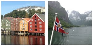 Norway on Instagram