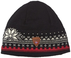 Dale of Norway wool hat
