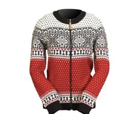 Women's Norwegian Sweater