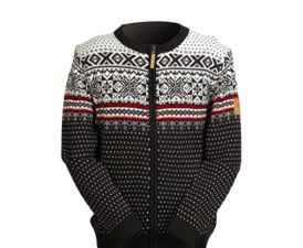 Men's Norwegian Sweater