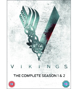 Vikings Box Set
