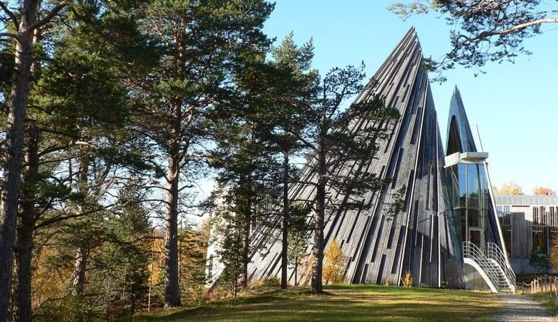 Sami Parliament Norway