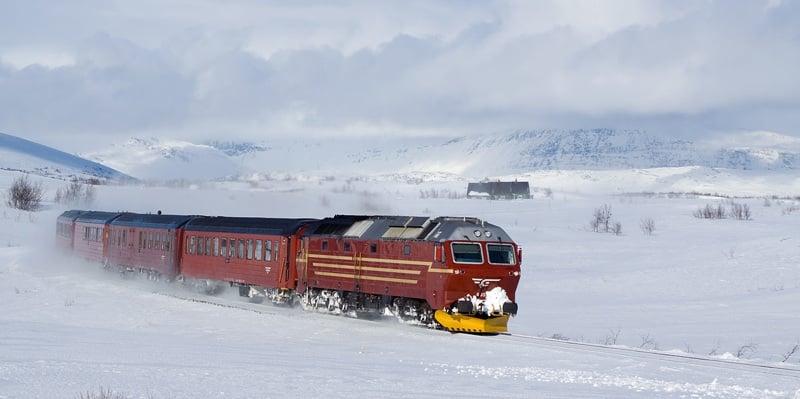 Nordland Line