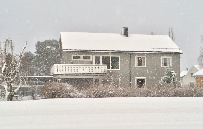Renting a House in Norway