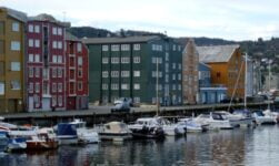 Trondheim Relocation